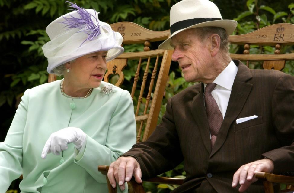 Königin Elizabeth und Prinz Philip - 70 Jahre Ehe