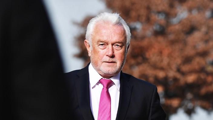 "FDP-Vize Kubicki zu Jamaika: Wolfgang Kubicki: ""Ich habe kein Trauma."""
