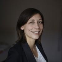 Portrait  Laura Weißmüller