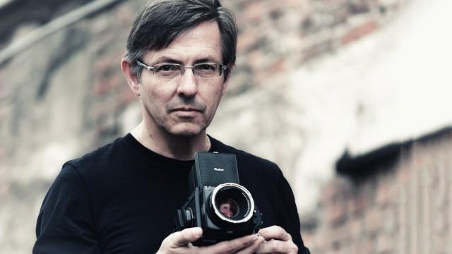 Fotograf Erwin Geiss