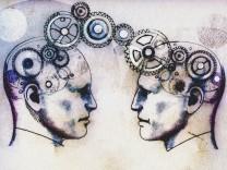 Künstliche Intelligenz und Charakter: Ins Gesicht geschrieben