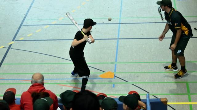 Indoor-Baseball