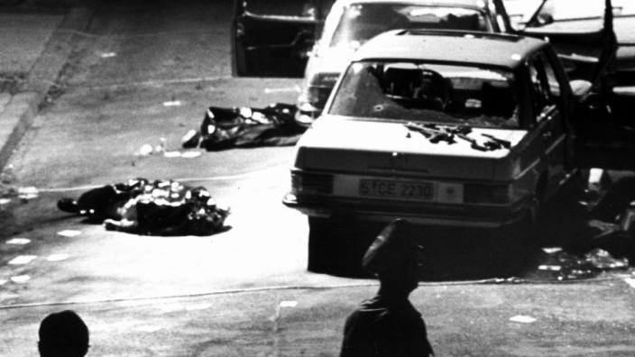 60 Jahre Deutschland - Schleyer-Entführung