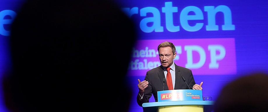 FDP-Landesparteitag NRW