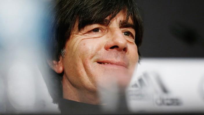 Germany Press Conference