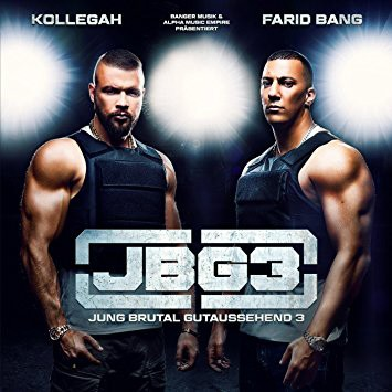 Kollegah & Farid Bang - Jung, brutal, gutaussehend 3