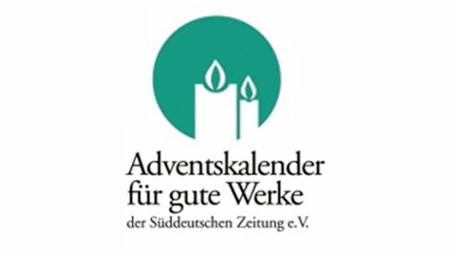 Adventskalender Logo hoch