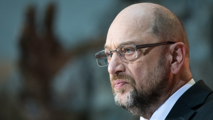 Pressekonferenz nach den Gremiensitzungen der SPD