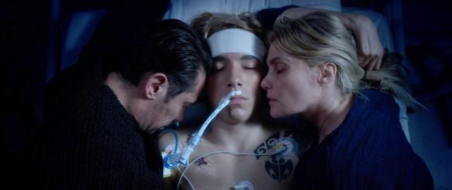 Kinostart - 'Die Lebenden Reparieren'