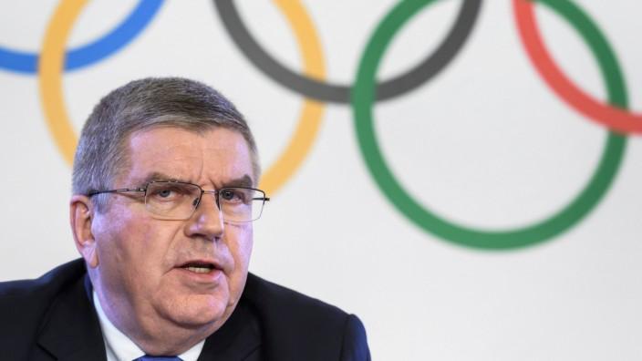 Olympia-Sperre für Russland: Das Internationale Olympische Komitee schließt Russland als Nation von den Winterspielen 2018 aus - doch genug Beweise lagen schon 2013 vor.