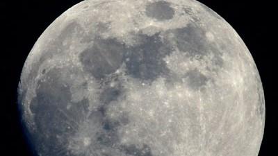 Mond, Physik und Psychologie: So kennen wir den Himmelskörper.