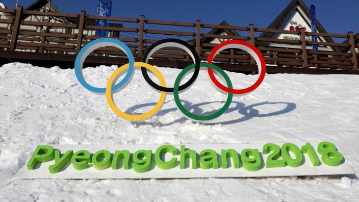 Olympische Spiele 2018 Zeitplan Sport Sz De