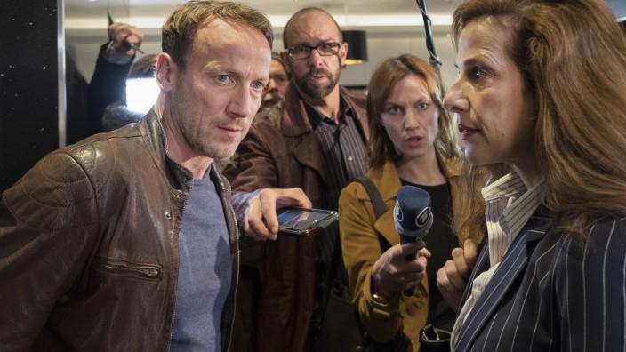 Tatort: Dunkle Zeit; Tatort Dunkle Zeit NDR
