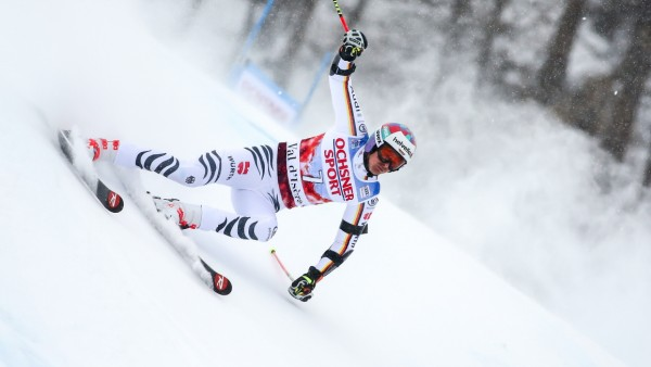 Audi FIS Alpine Ski World Cup - Men's Giant Slalom