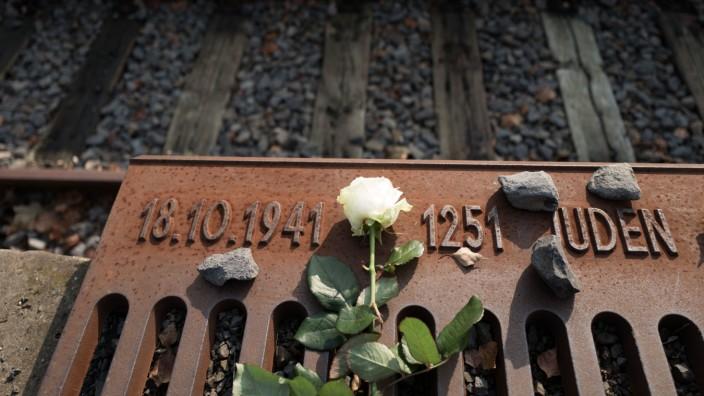 dpa-Story:  Jüdisches Leben in Deutschland