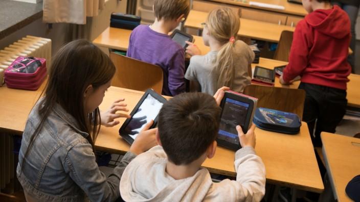Digitalpakt Bund Länder Einigung