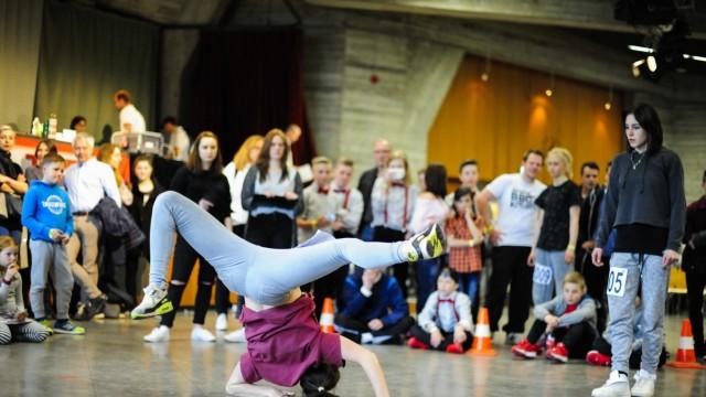 Deutschen Meisterschaft im Breakdance, 2016