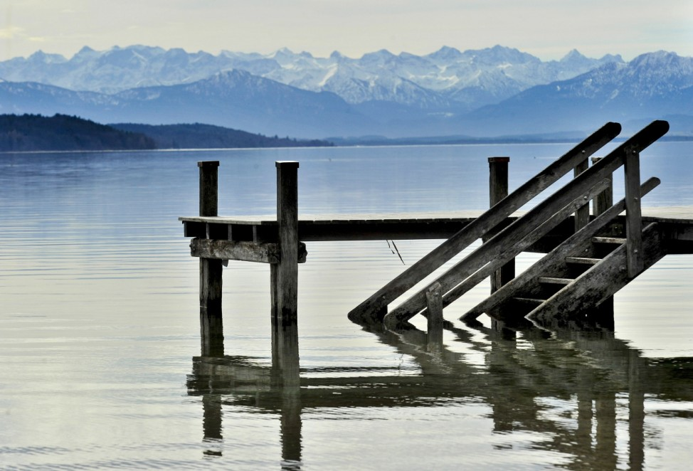 Possenhofen Starnberger See