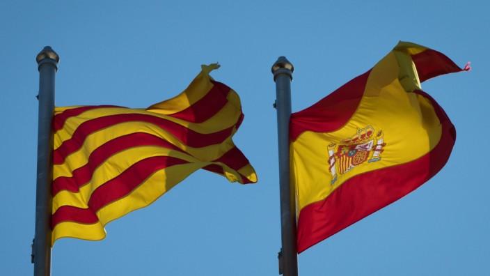 Neuwahl des Regionalparlaments in Katalonien