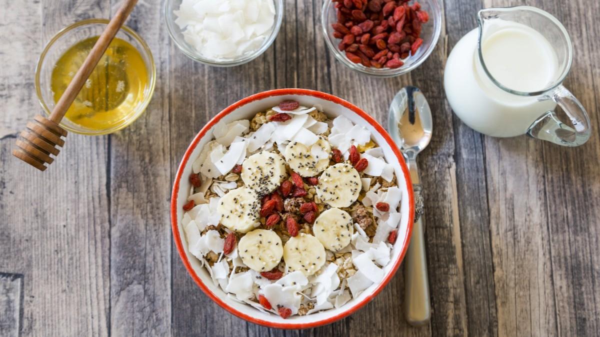 Genbasierte Ernährung: Wie sinnvoll sind personalisierte Lebensmittel?