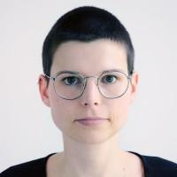Portrait  Jana Anzlinger