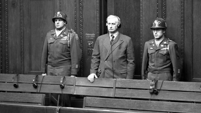 KZ-Verbrecher vor Gericht