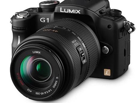 Lunix G1