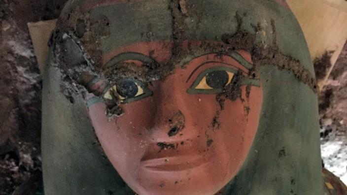 Ägyptologie: Mit einem neuem Verfahren wollen Forscher die Geheimnisse von Mumien untersuchen.