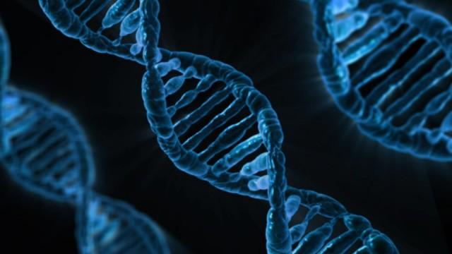 DNA Helix Doppelhelix Gene Gentherapie