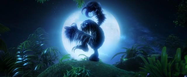 Die Dschungelhelden - Das große Kinoabenteuer von David Alaux