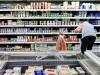 Supermarkt GER 20150716 Einkaufen im Supermarkt