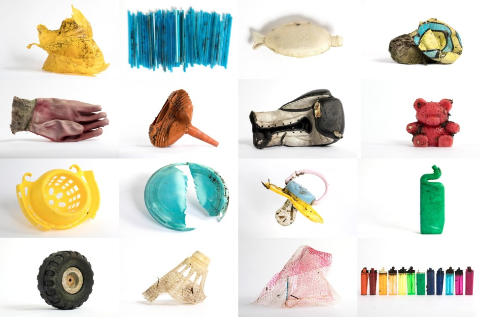 Plastic Waste - The Modern Day Scourge Of The Ocean