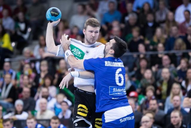 Germany v Iceland - International Handball Friendly