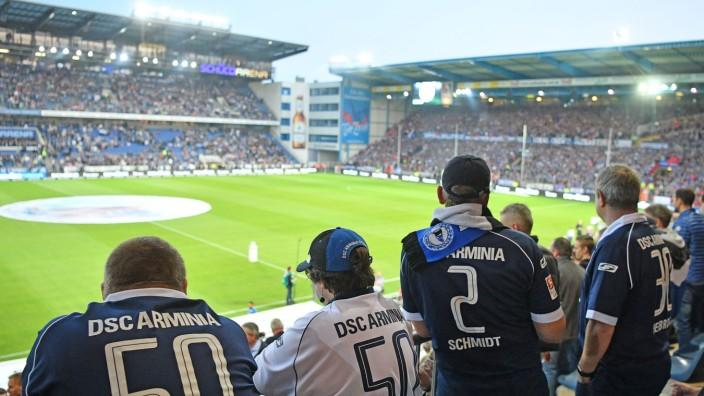 DSC Arminia Bielefeld v VfL Bochum 1848 - Second Bundesliga