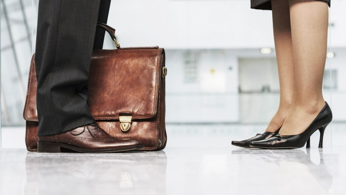 Eine Geschlechterquote für Aufsichtsräte fördert die Beteiligung von Frauen in Führungsgremien