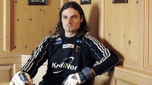 Sebastián Abreu: Selbsternannter Welttorhüter: Lutz Pfannenstiel, 44, spielte für Vereine auf allen Kontinenten.