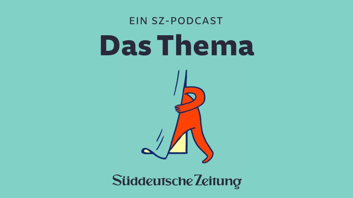 SZ-Podcast: Die Rezo-Methode