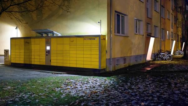 Behörden sehen Zusammenhang mit DHL-Erpresser