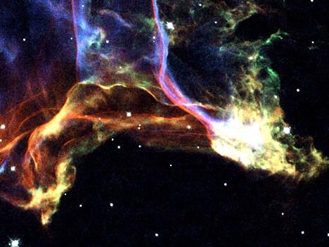 Das Hubble-Teleskop
