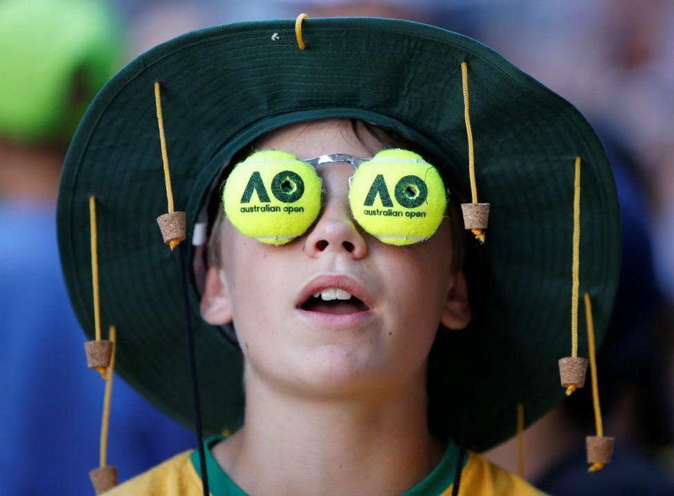Tennis - Australian Open - Melbourne, Australia