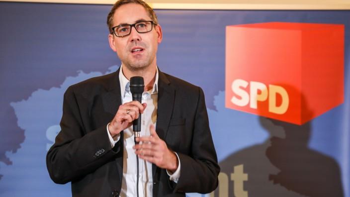 SPD Nominierung