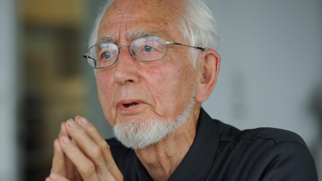 Gastbeitrag von Erhard Eppler: Verantwortung tragen