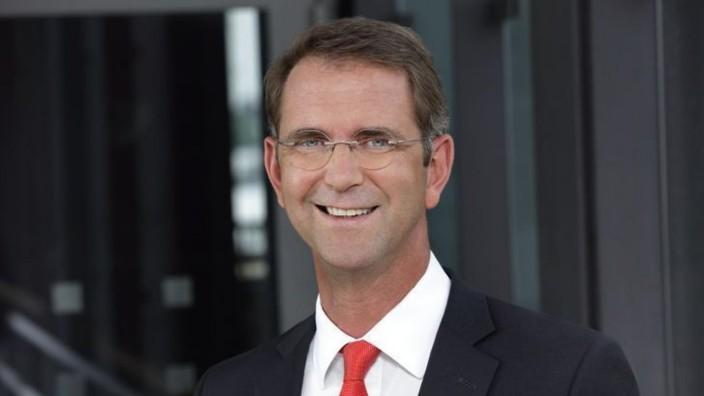 Günther Schuh von E.go Mobile