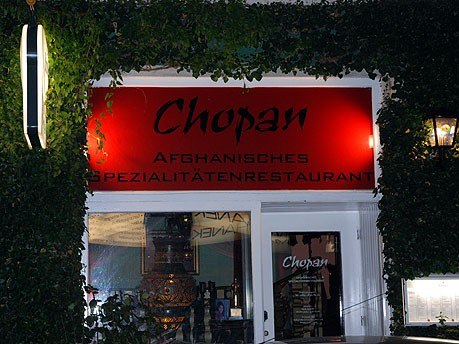 Chopan