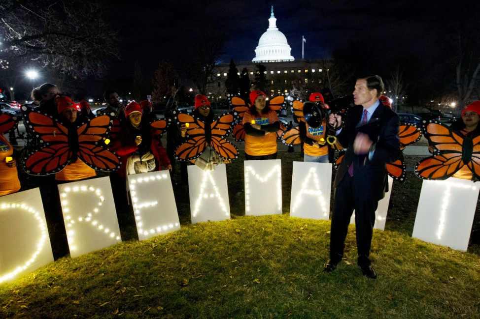 Richard Blumenthal, Government Shutdown