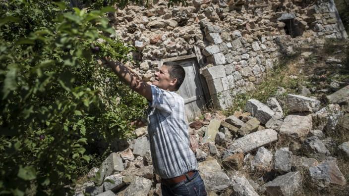 Albanien: Burrnesha