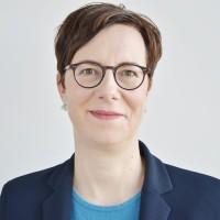Portrait  Iris Mayer