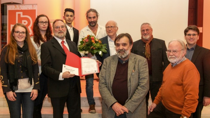 Jugendpreis Dachau 2018