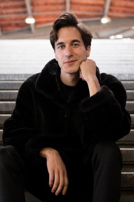 Schauspieler Thomas Hauser
