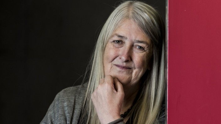 Mary Beard Professor of Classics at the University of Cambridge a fellow of Newnham College and R
